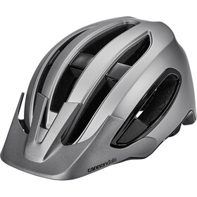 Cannondale Hunter Cykelhjelm, grey/black